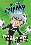 Danny Phantom: The Complete Series [10 Discs] (dvd) 22129512