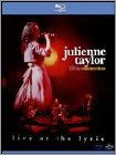 Julienne Taylor & the Celtic Connection: Live at the Lyric (Blu-ray Disc) (Enhanced Widescreen for 16x9 TV) (Eng) 2012