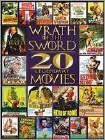 Wrath Of The Sword - 20 Legendary Movies (4 Disc) (DVD)