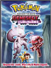 Pokemon the Movie: Genesect and the Legend Awakened (DVD) 2013