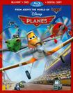 Planes [2 Discs] [includes Digital Copy] [blu-ray/dvd] 2217105