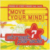 Move Your Mind [Single] - CD