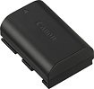 Canon - LP-E6N Lithium-Ion Battery - Black