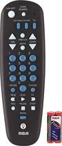 RCA - 3-Device Universal Remote