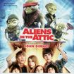 Aliens In The Attic [cd] 22266287