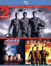Stealth/vertical Limit [blu-ray] 2227041