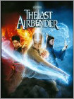 The Last Airbender (DVD) (Eng/Fre/Spa) 2010