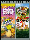 Rugrats Movie/Rugrats Go Wild [2 Discs] (DVD) (Eng/Fre)
