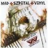 Madman Szpital [LP] - VINYL