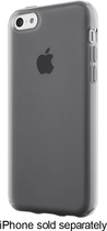 Belkin - Grip Sheer Case for Apple® iPhone® 5c - Stone