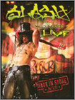 Slash Featuring Myles Kennedy: Live - Made in Stoke 24/7/11 (Blu-ray Disc) 2011