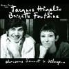 Chansons d'Avant le Deluge - CD