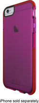Tech21 - Classic Check Case for Apple® iPhone® 6 Plus - Pink