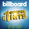 Billboard #1 Gospel Hits - CD - Various