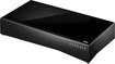 Seagate - Personal Cloud 3TB External USB and Ethernet Hard Drive - Black