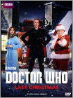 Doctor Who: Last Christmas (DVD) (5 Disc) (Boxed Set) (Eng) 2014