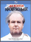 About Schmidt (blu-ray Disc) 2240145