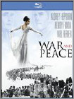 War and Peace (Blu-ray Disc) (Enhanced Widescreen for 16x9 TV) (Eng/Fre/Spa) 1956