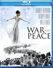 War And Peace [blu-ray] 2240154
