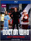 Doctor Who: Last Christmas (Blu-ray Disc) (5 Disc) (Boxed Set) (Enhanced Widescreen for 16x9 TV) (Eng) 2014