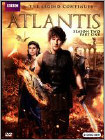 Atlantis: Season Two Part One (DVD) (2 Disc)