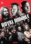 Wwe: Royal Rumble 2015 [2 Discs] (dvd) 2240223