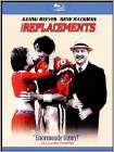 The Replacements (Blu-ray Disc) (Enhanced Widescreen for 16x9 TV) (Eng/Spa) 2000