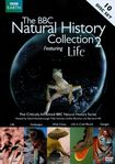 The Bbc Natural History Collection 2: Featuring Life [10 Discs] (dvd) 2240406