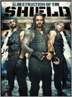 WWE: The Destruction of the Shield (DVD) 2015