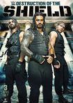 Wwe: The Destruction Of The Shield (dvd) 2240415