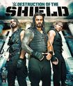 Wwe: The Destruction Of The Shield [blu-ray] 2240424