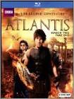 Atlantis: Season Two Part One (Blu-ray Disc) (2 Disc)