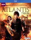 Atlantis: Season Two, Part One [2 Discs] [blu-ray] 2240433