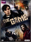 The Game (2 Disc) (DVD) 2014