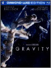 Gravity (Blu-ray Disc) (Special Edition) (Enhanced Widescreen for 16x9 TV) (Eng/Fre/Spa)