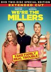 We're The Millers (dvd) 2241048