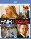 Fair Game [blu-ray] 2243033