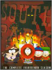 South Park: The Complete Fourteenth Season [3 Discs] (DVD) (Enhanced Widescreen for 16x9 TV) (Eng)