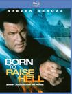 Born To Raise Hell [blu-ray] 2244096