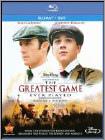 The Greatest Game Ever Played (Blu-ray Disc) (2 Disc) 2005