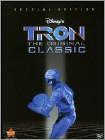 Tron (DVD) (2 Disc) (Special Edition) (Enhanced Widescreen for 16x9 TV) (Eng/Fre/Spa) 1982