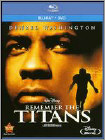 Remember the Titans (Blu-ray Disc) (2 Disc) 2000