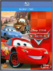 Cars (Blu-ray Disc) (2 Disc) 2006