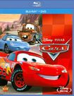 Cars [2 Discs] [blu-ray/dvd] 2244254