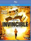 Invincible [blu-ray/dvd] 2244263