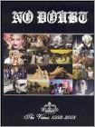 No Doubt: The Videos 1992-2003 (DVD) 2003
