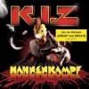 Hahnenkampf (Germany) - CD