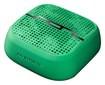 SOL REPUBLIC - PUNK Indoor/Outdoor Bluetooth Speaker - Ion Green