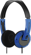 Skullcandy - Uprock On-Ear Headphones - Blue
