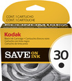Kodak - 30 Ink Cartridge - Black